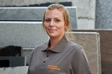 Janine Strackerjahn